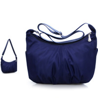 Casual Trendy Woman Sling Bag / Tas selempang Wanita