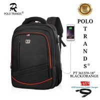 TAS FASHION IMPORT BATAM,Ransel Laptop Polo Trands NBC 36137
