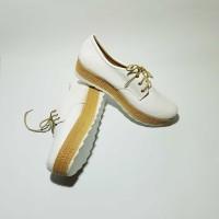 Sandal Wedges SK04 Warna Putih