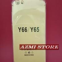 PREMIUM CASE VIVO Y66 /65 /ANTICRACK VIVO Y66 /Y65