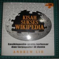 Kisah Sukses Wikipedia