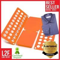 Papan Lipat Baju Ukuran Dewasa Ori / Flipfold Laundry Clothes Folder