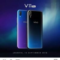 Hp VIVO V11 Pro New ( V11 Pro VIVO) - Ram 6Gb Garansi Resmi