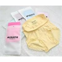 Munafie Slimming Pant Korset Pengecil Perut Munafie Celana