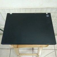 Laptop Notebook Gaming Lenovo Core i5 RAM 4GB HDD 320GB Bekas Murah