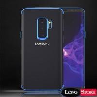 Promo Luxury Soft Case Samsung Galaxy J7 Plus - samsung j9 pl Murah