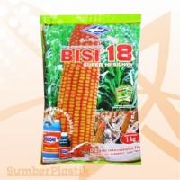 Benih Tanaman Jagung BISI-18 [1 kg]
