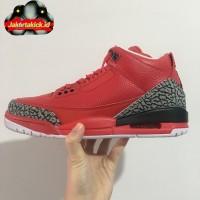 4d74238c0dcb Jual Nike Air Jordan 3 - Beli Harga Terbaik