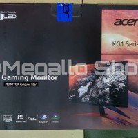 "Acer KG251Q F Monitor 24.5"" FHD 1ms 144Hz Garansi Resmi Acer Indonesia"