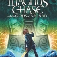 Novel cerita) Magnus Chase And The Gods Of Asgard #2