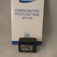 bp-105r samsung baterai untuk hmx-f80/90/100/seri 300/s Murah