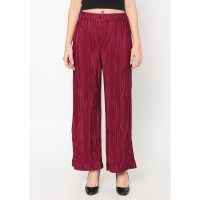 Rodeo - Pants - Ellie Cullotes Maroon