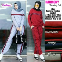 harmony traning set by cantique