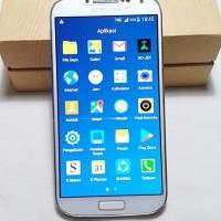 HP / Handphone Samsung Galaxy S4 I9500 Fullset Lengkap Bekas Mulus