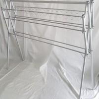 Super Promo! Jemuran Silver Hanger / Gantungan