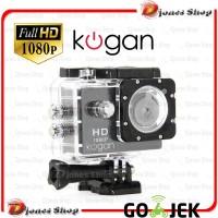 Camera Sportcam Non Wifi / Action Cam / GoPro / Kamera Sport -bukan 4K