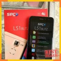 HP SPC L51 BLITZ 4G LTE FINGERPRINT RAM 1 GB ROM 8GB GARANSI 1 TAHUN