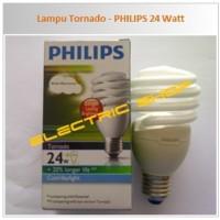 HIGH QUALITY Lampu Tornado - PHILIPS 24 Watt