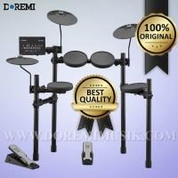 Drum Elektrik Yamaha DTX402K / DTX402 / DTX 402 / DTX 402K