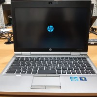 Laptop Core i7 HP Elitebook 4GB 320GB Garansi