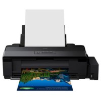 Printer Epson L1300 ( A3 ) New Ink Tank Infus System Original Murah