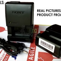 Charger SONY BC-VW1 for NP-FW50 A6000 A5100 A50 camera kamera termurah