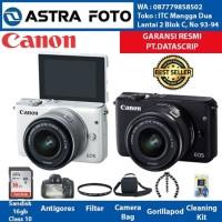 CANON EOS M10 KIT 15-45MM / KAMERA CANON EOS M1 camera kamera termurah