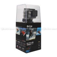 BRICA B-PRO 5 Alpha Edition Version 2 (AE2) 4K camera kamera termurah