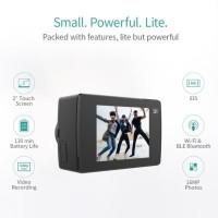 Paket Lengkap Xiaomi Yi Lite Action Camera with camera kamera termurah