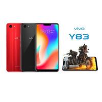 VIVO Y83 RAM 4 / 32 GB GARANSI RESMI INDONESIA HP VI VO FIFO PIPO Y 83