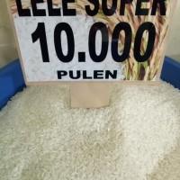 Harga 1 Liter Beras Travelbon.com