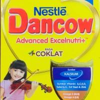 Harga susu dancow 5 400 gram rasa coklat untuk 5 12 | Pembandingharga.com
