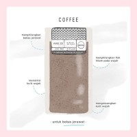 Masker namoID #COFFEE