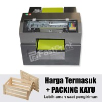 Printer DTG Fast Print Ukuran A3 Plus