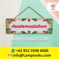 GROSIR Hiasan Dinding Walldecor BEST SELLER Medan