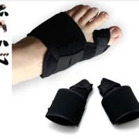 1 Pair Soft Bunion Splint Correction Corrector Hallux Valgus Foot Care