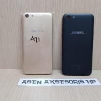 NEW ! Back Cover Oppo A71 5.2 inchi BackDoor HP Housing Tutup Belaka