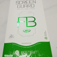 Screen Protector+ Fullbody BestSuit Full Set 0.2 - Samsung HP Note 8