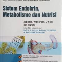 [ORIGINAL] Crash Course Sistem Endokrin Metabolisme Nutrisi -Appleton