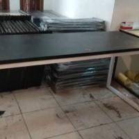 Meja Kerja Besar / kantor Ukuran 200x90x80