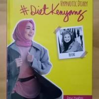 Buku : DIET KENYANG DEWI HUGHES - dg Cooking Hypnotherapy