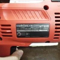 SALE! MESIN BOR MAKTEC MT80B U002F ROTARY HAMMER MAKTEC MURAH