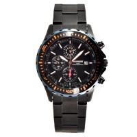 Harga official terbaru jam tangan pria chrono aktif mirage stainless   Pembandingharga.com