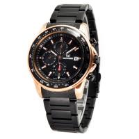 Harga official model terbaru jam tangan mirage pria chrono aktif   Pembandingharga.com