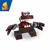 Hotgear Brick Monster BR-MO014B