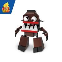 Hotgear Brick Monster BR-MO014A