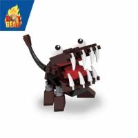 Hotgear Brick Monster BR-MO014C