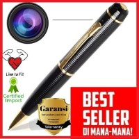 Spy pen camera / spycam pen / pen kamera / kamera pen