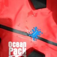 BS5 Tas anti air Model Selempang Duffle Dry Bag water Proof Bag Trave