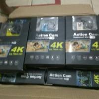Kamera Sport Action Camera 4K Ultra HD GoPro wifi Kogan (Terbatas Bro)